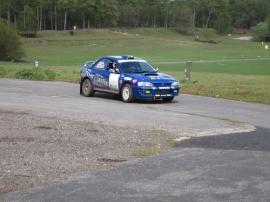 Rally Experience Days 4