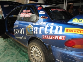 Rally Experience Day_4