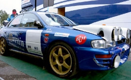 TM Rallysport General 8