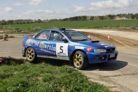 TM Rallysport In Action 1