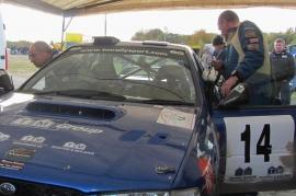 TM Rallysport Tempest 9