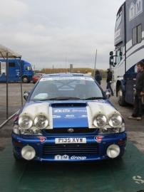 TM Rallysport Tempest 8