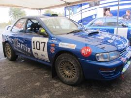 TM Rallysport Tempest 7