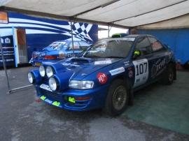 TM Rallysport Tempest 6
