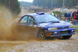 TM Rallysport Tempest 5