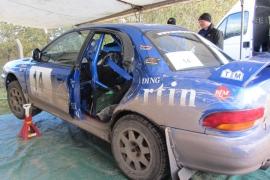 TM Rallysport Tempest 10