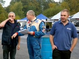 TM Rallysport Tempest 1