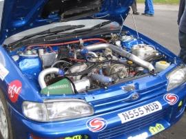 TM Rallysport General 15
