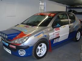 Peugeot 106 1