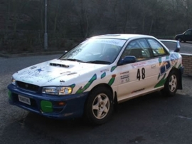 TM Rallysport General 13