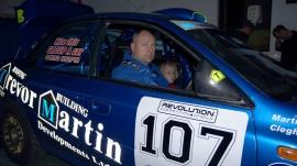 TM Rallysport General 18
