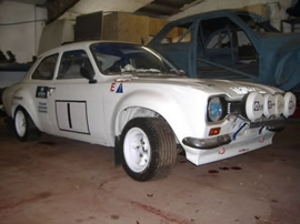 TM Rallysport General 17