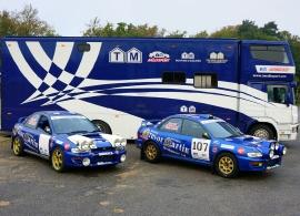 TM Rallysport General 2