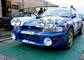 TM Rallysport General 9