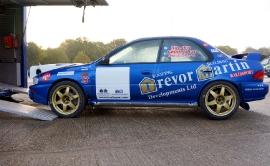TM Rallysport General 7