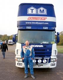 TM Rallysport General 5