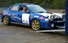 TM Rallysport General 4