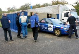 TM Rallysport Testing 5