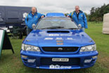 TM Rallysport Team, Fleet Hampshire